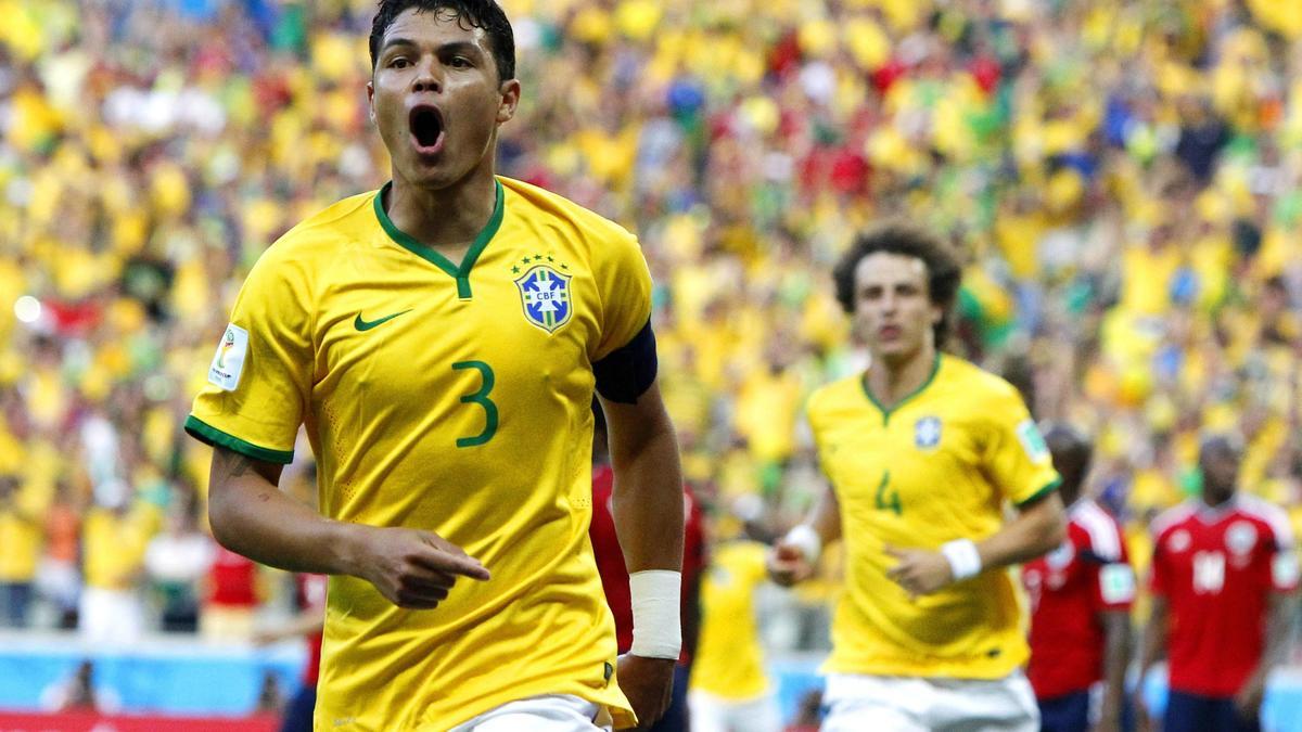 Thiago Silva donne une piste pour son après-carrière !