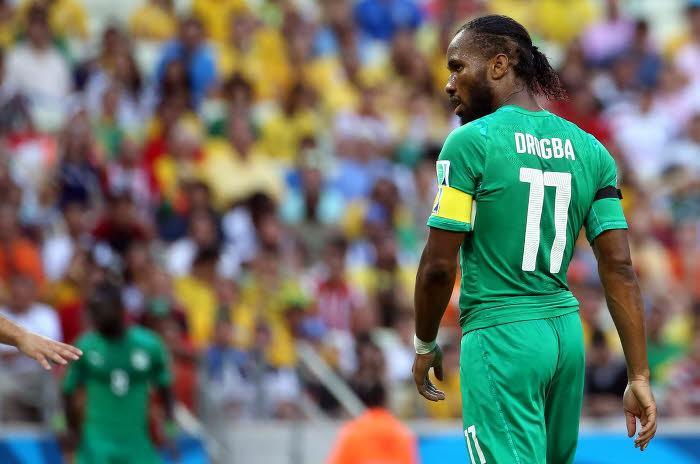 Chelsea : Drogba pour épauler Diego Costa à Chelsea ?