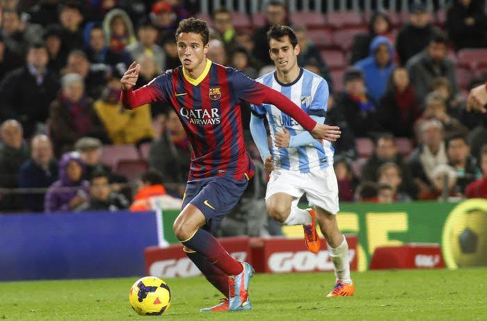 Barcelone : Ces six joueurs sur lesquels le Barça ne compte plus...