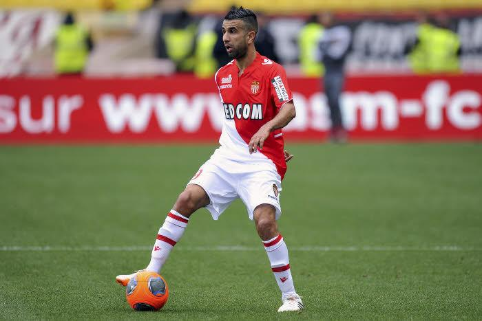 Mounir Obbadi, AS Monaco