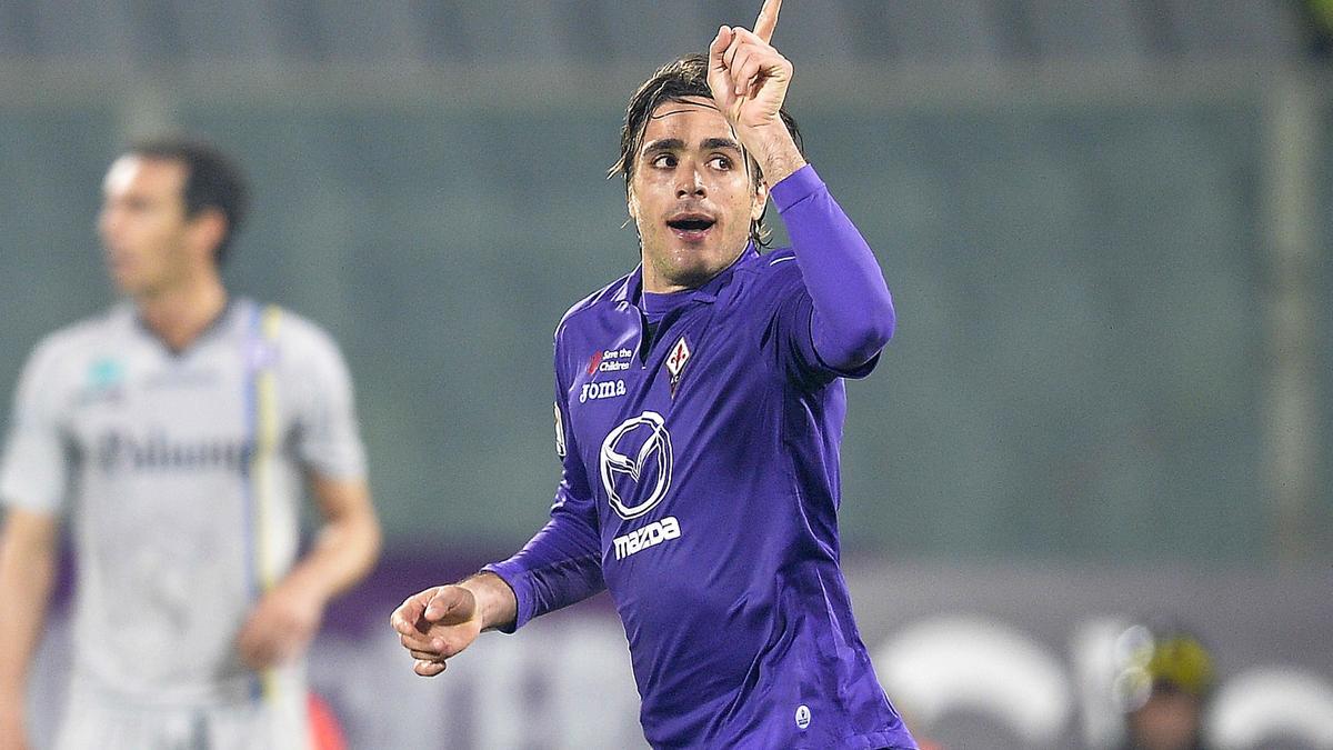 Alessandro Matri, Fiorentina