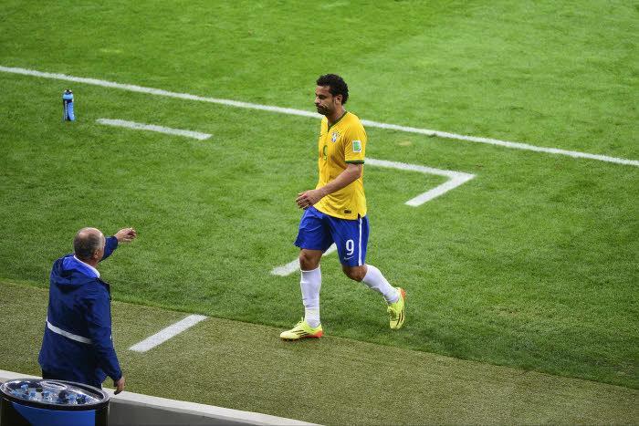 Fred, Brésil