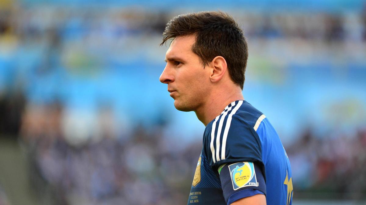 Mourinho vole au secours de Lionel Messi !