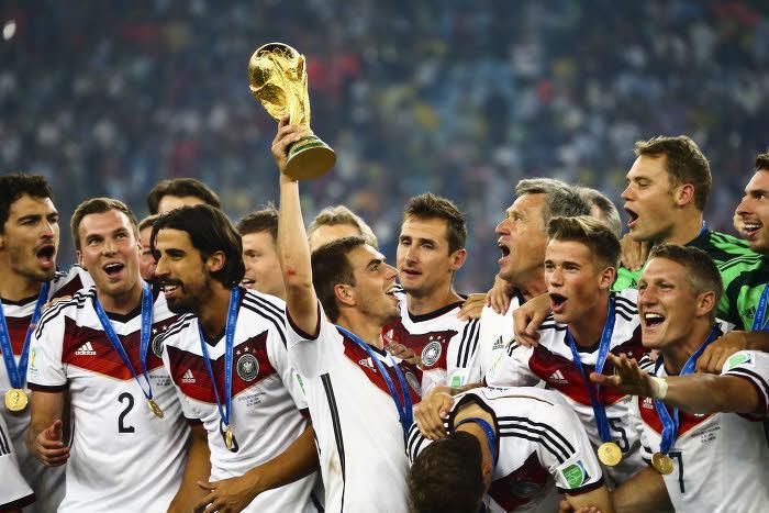 2050 comment va le foot justedufoot - Bresil coupe du monde 2002 ...