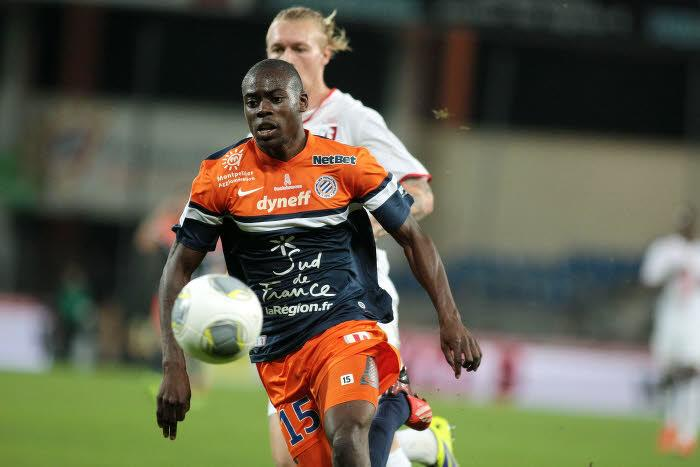 Mercato - Officiel : Tinhan quitte Montpellier
