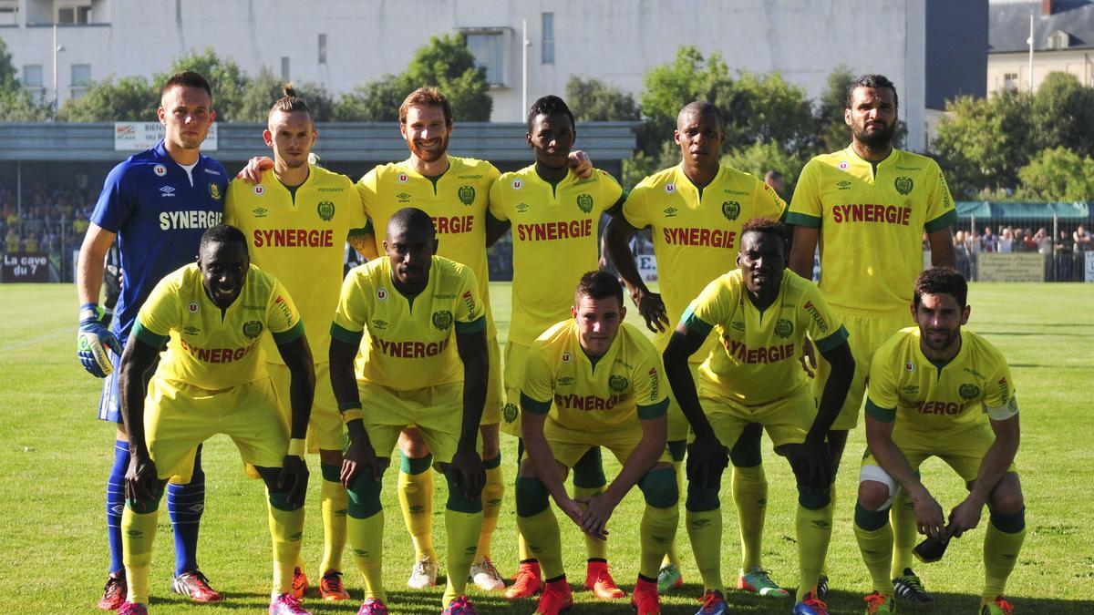 FC Nantes : Le résumé de la victoire face à Brest (vidéo)