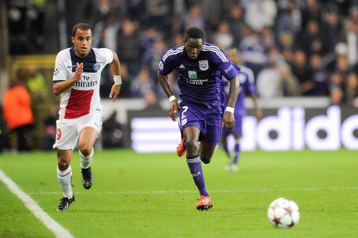 Mercato - AS Monaco : «Jouer à Monaco ? S'il y a une belle opportunité…»