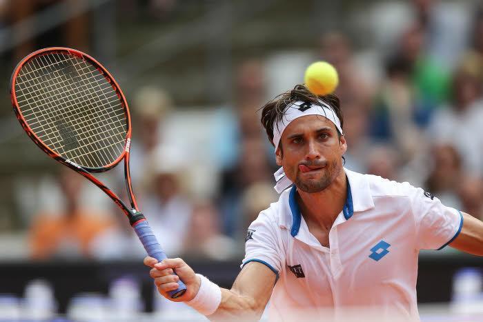 Tennis - ATP : Ferrer grappille un rang