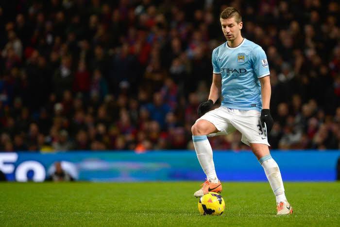 Mercato - Arsenal/OM : Marseille dans le coup pour un joueur de Manchester City ?