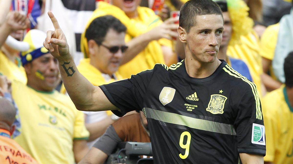 Torres entre l'Atlético Madrid et l'AS Monaco ?