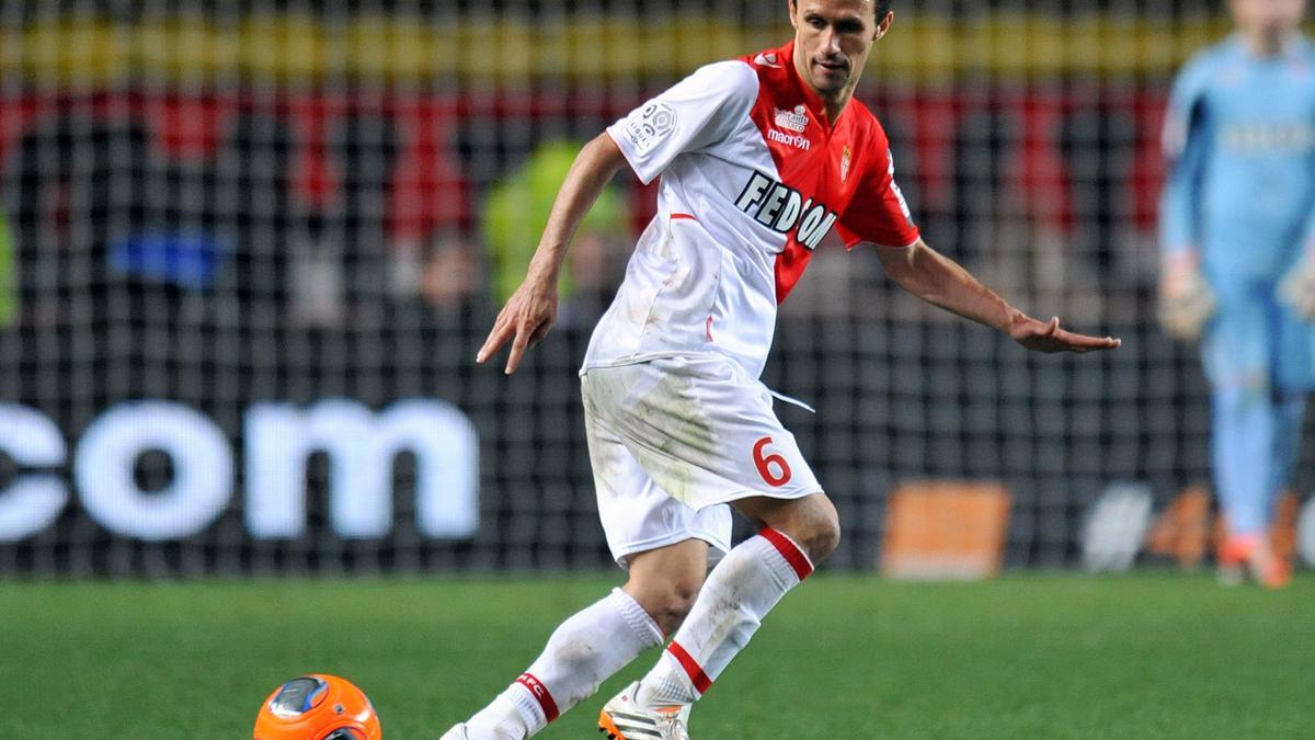 Ricardo Carvalho, AS Monaco