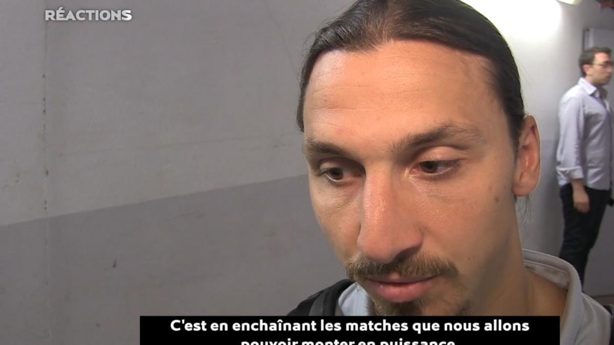 PSG : Les réactions après le match face à l'OGC Nice (vidéo)