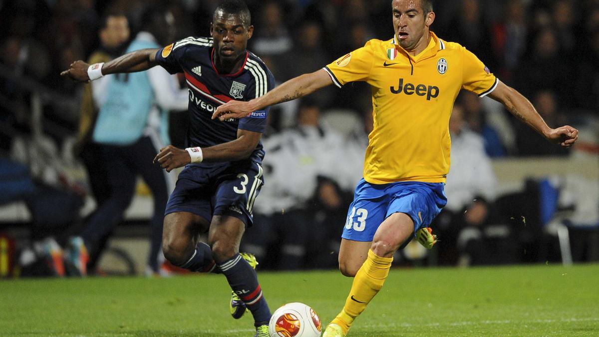 Mauricio Isla, Juventus.
