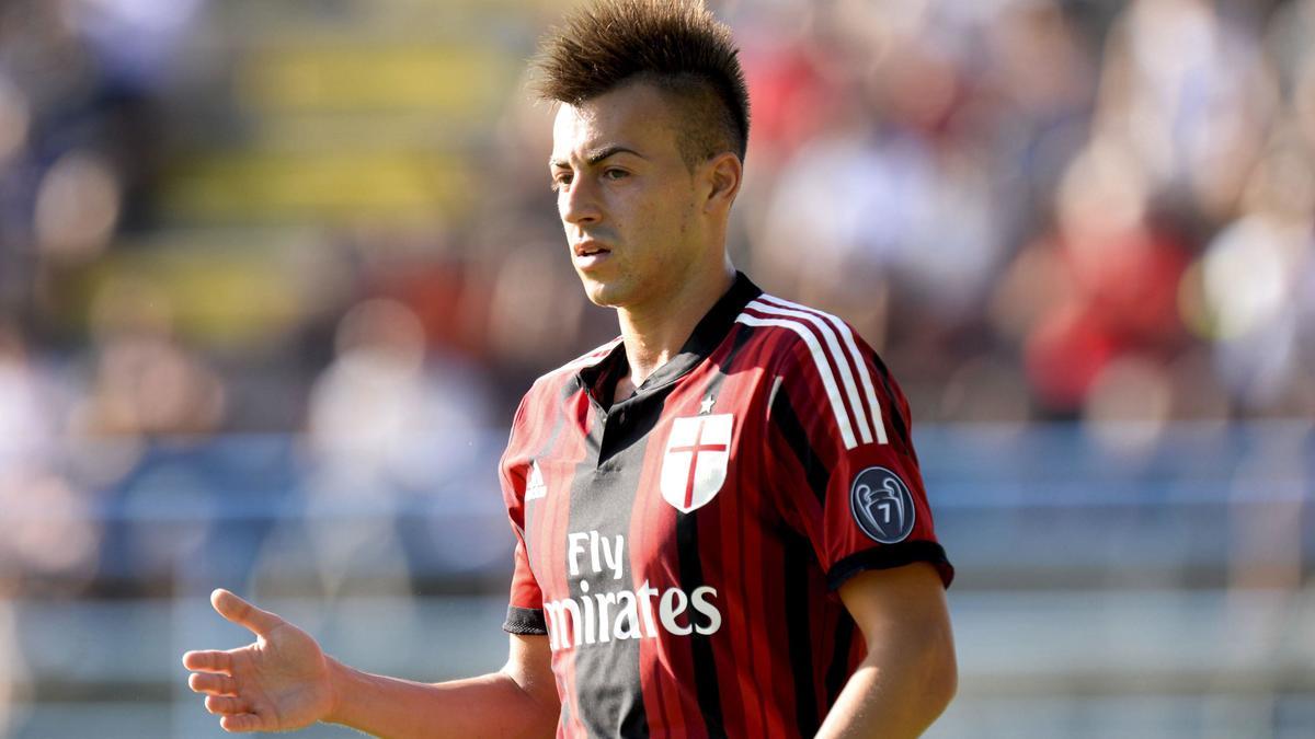 Milan AC : El Shaarawy répond à l'intérêt du Real Madrid !