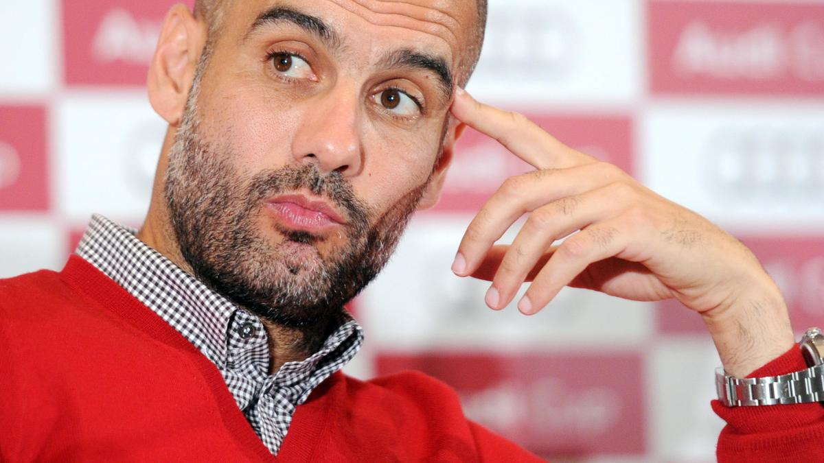 Bayern Munich : Guardiola affiche sa dernière envie du mercato !