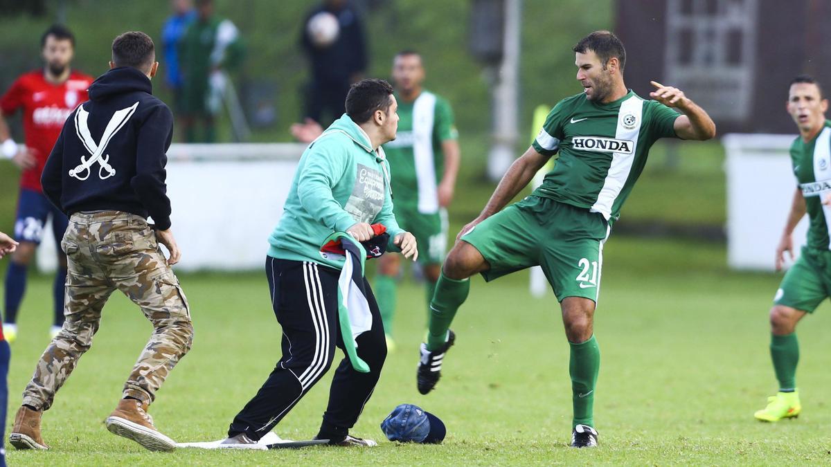 Maccabi Haifa - LOSC