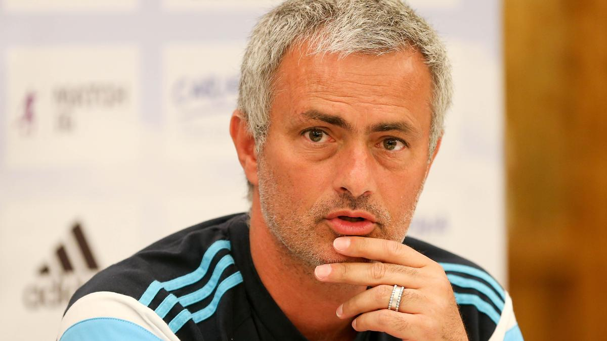 Mourinho justifie le retour de Drogba !