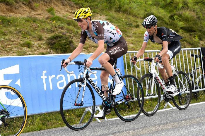 Romain Bardet, AG2R La Mondiale