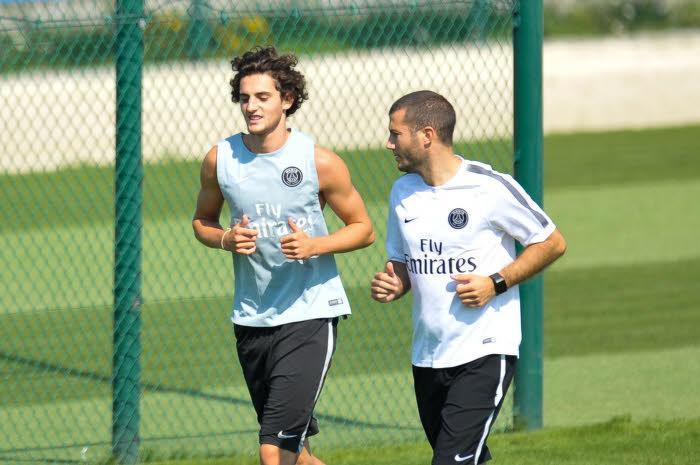 Mercato - Arsenal/AS Rome : Le clan Rabiot en remet une couche, le PSG a tranché !