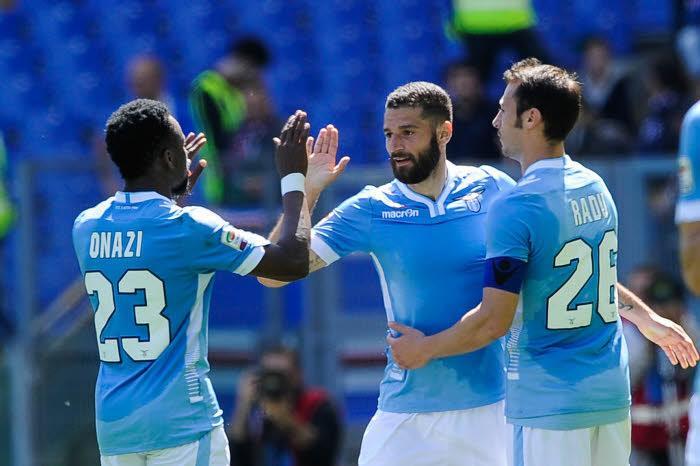 Mercato - PSG/Arsenal/Juventus : Les derniers éléments du dossier Candreva