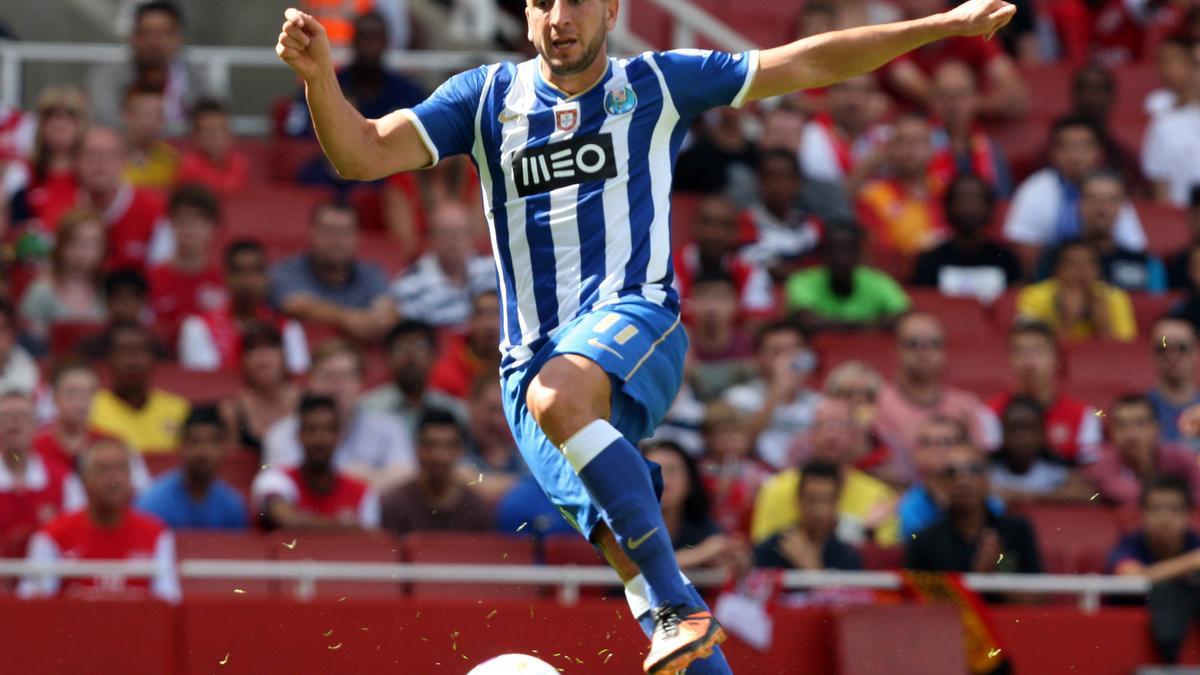 Mercato : Ghilas vers Braga ?