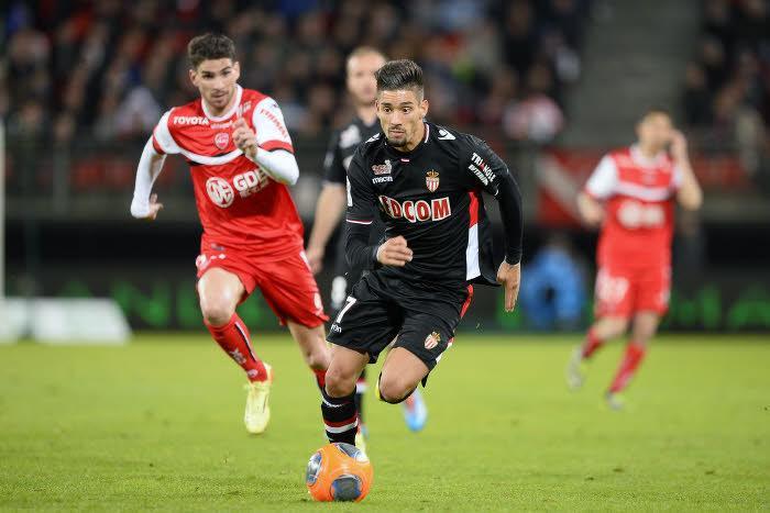 Yannick Ferreira Carrasco, AS Monaco
