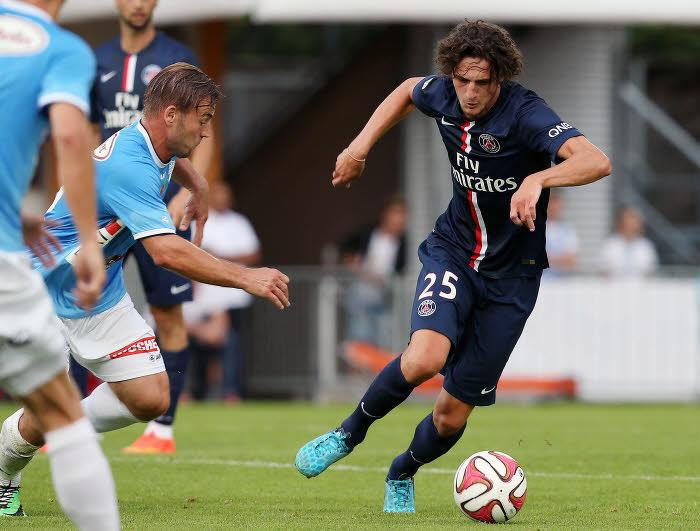 Mercato - PSG/AS Rome/Arsenal : Cette ultime offre déclinée par le PSG pour Rabiot…