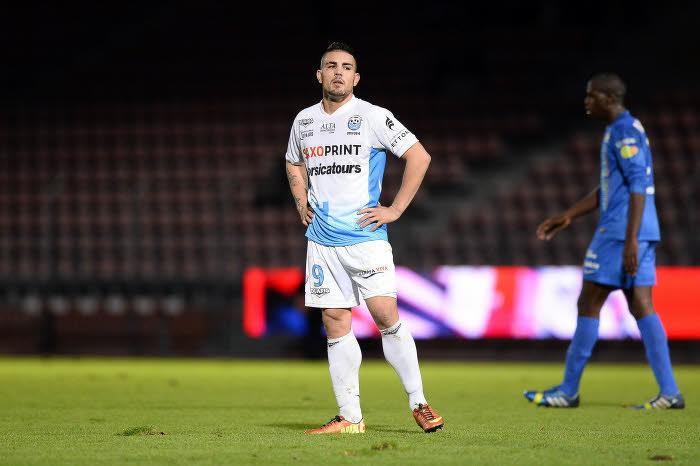 Mercato - RC Lens/Atlético Madrid/OM : Du nouveau dans le dossier Andy Delort !