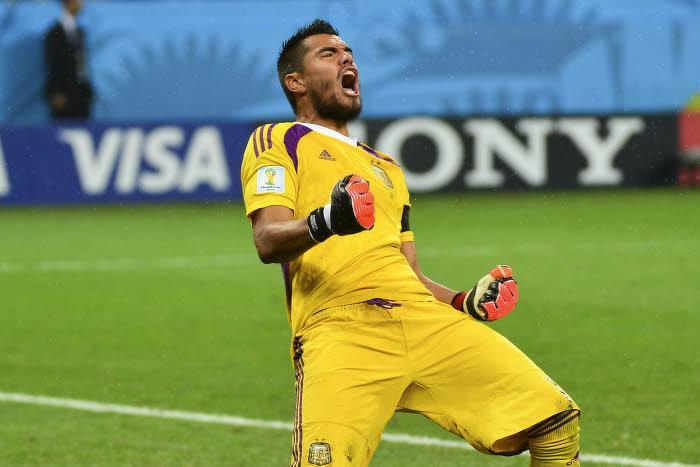 Mercato - AS Monaco : Romero de retour ?