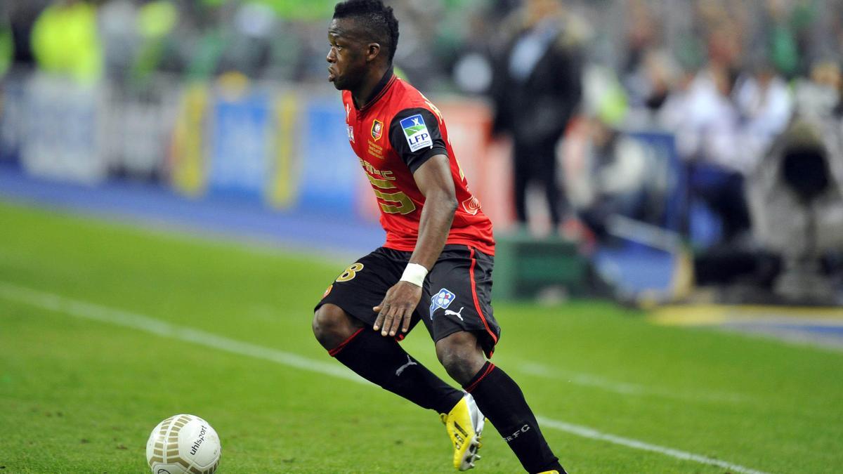 Mercato - Officiel : Un joueur de Rennes à l'AJ Auxerre