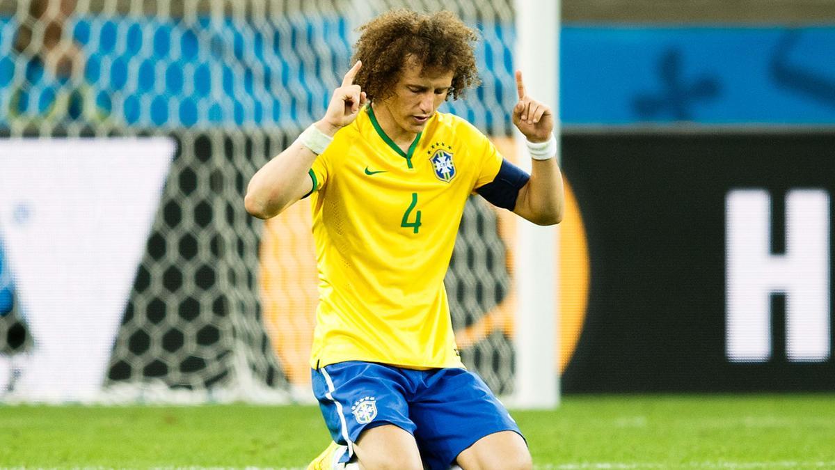 PSG : «David Luiz n'est pas défenseur dans l'âme»