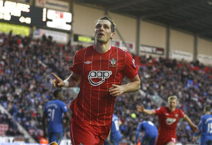 Mercato - Southampton : Schneiderlin furieux contre son club?