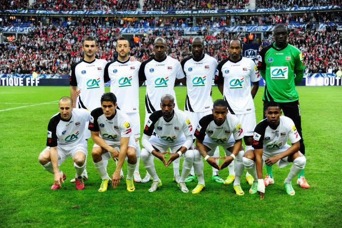 Equipe Guingamp