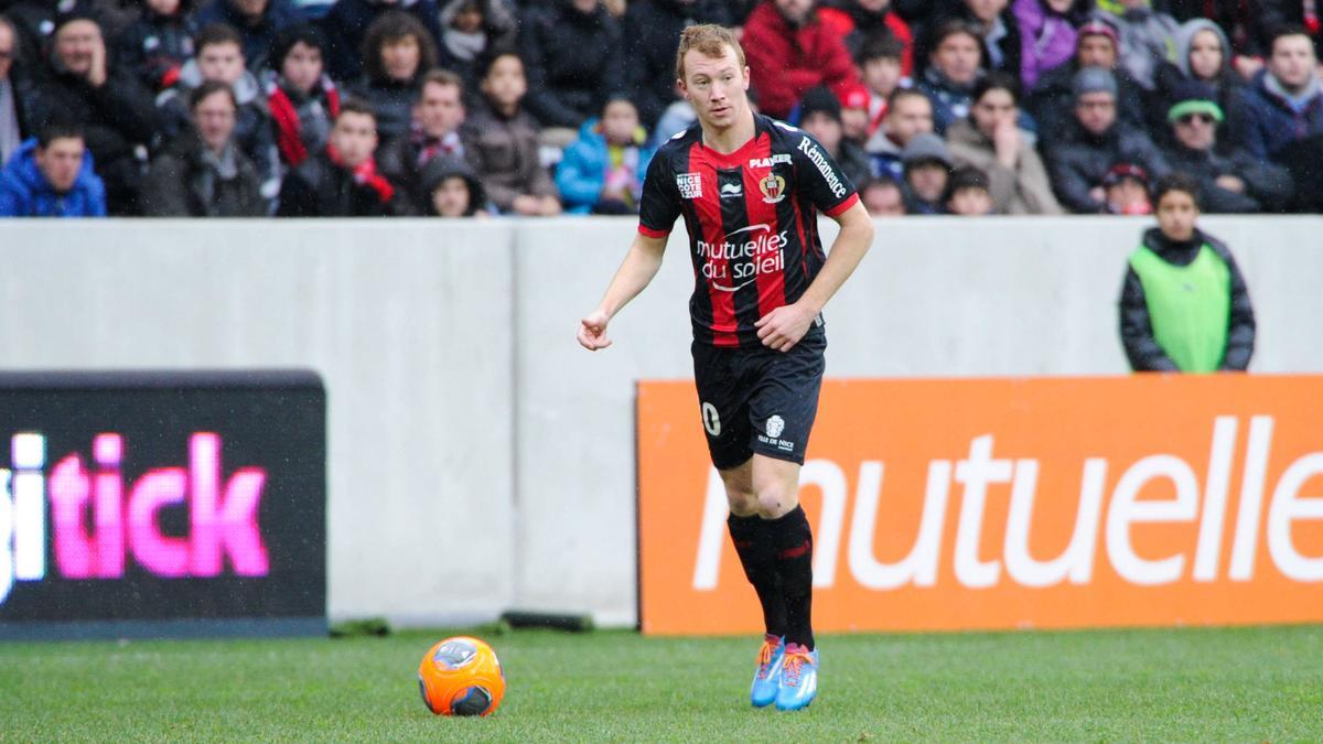 Christian Brüls, OGC Nice
