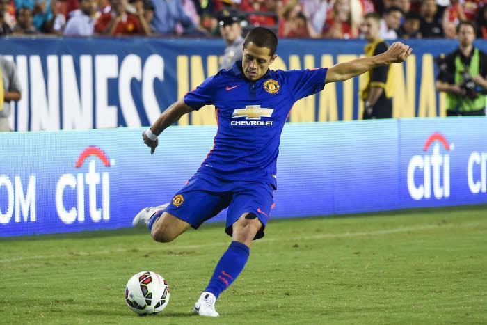 Atlético Madrid : Un joueur de Premier League pour épauler Mandzukic ?