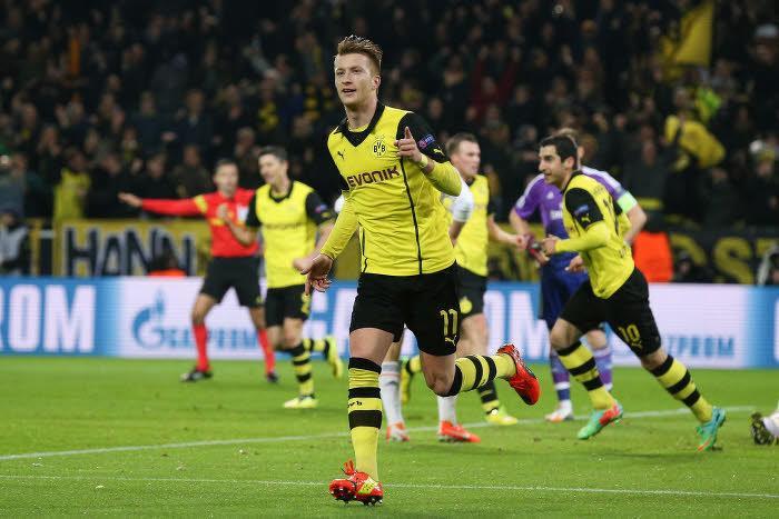 Mercato - Borussia Dortmund/Atlético Madrid : Le Bayern Munich en remet une couche pour Marco Reus !