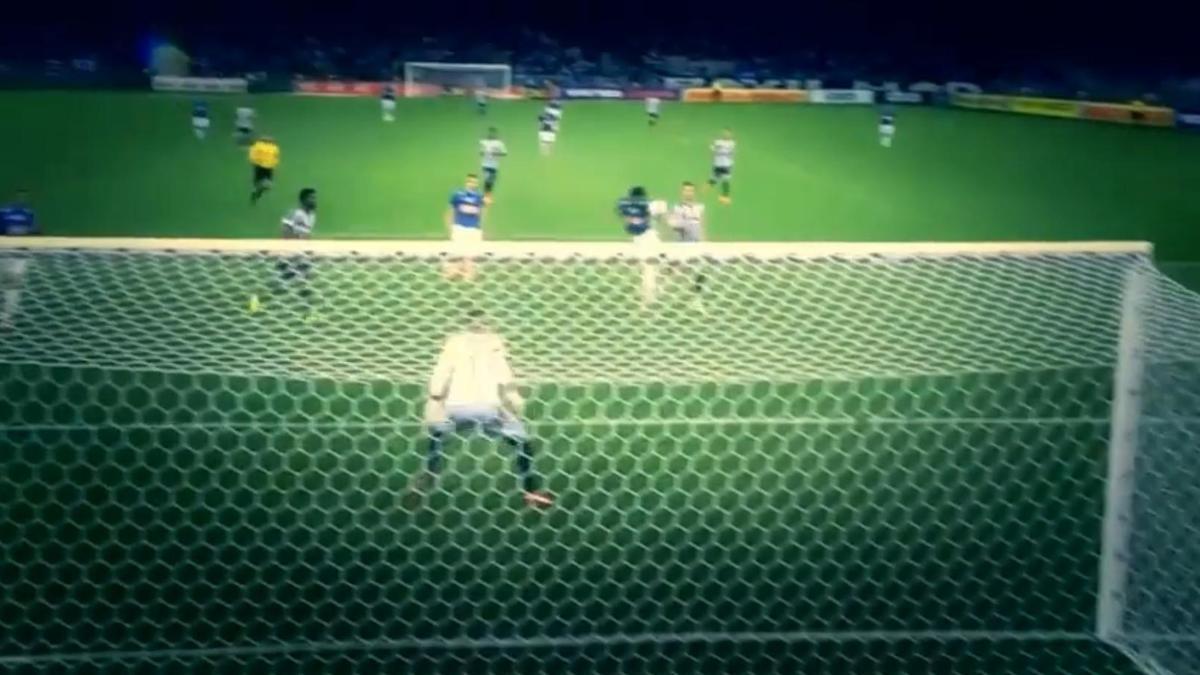 Brésil : Le top 5 des buts (vidéo)
