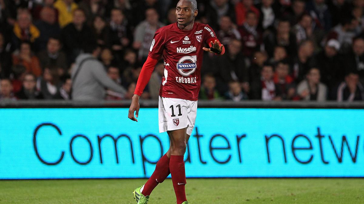 Marseille revient sur Diafra Sakho