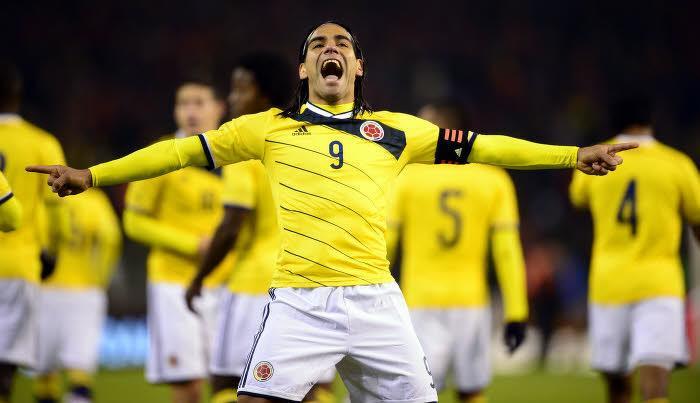 Mercato - Manchester United/AS Monaco : Van Gaal savoure l'arrivée de Falcao