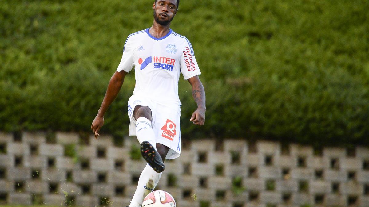 Nicolas Nkoulou, OM