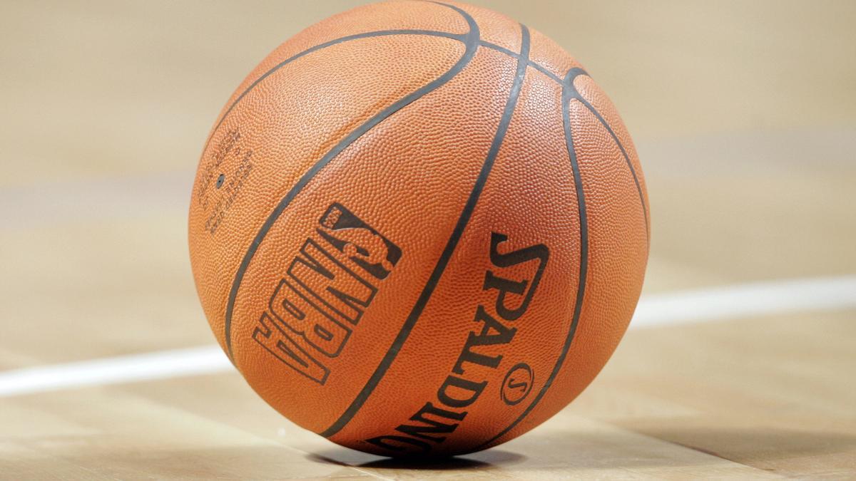 Ballon NBA.