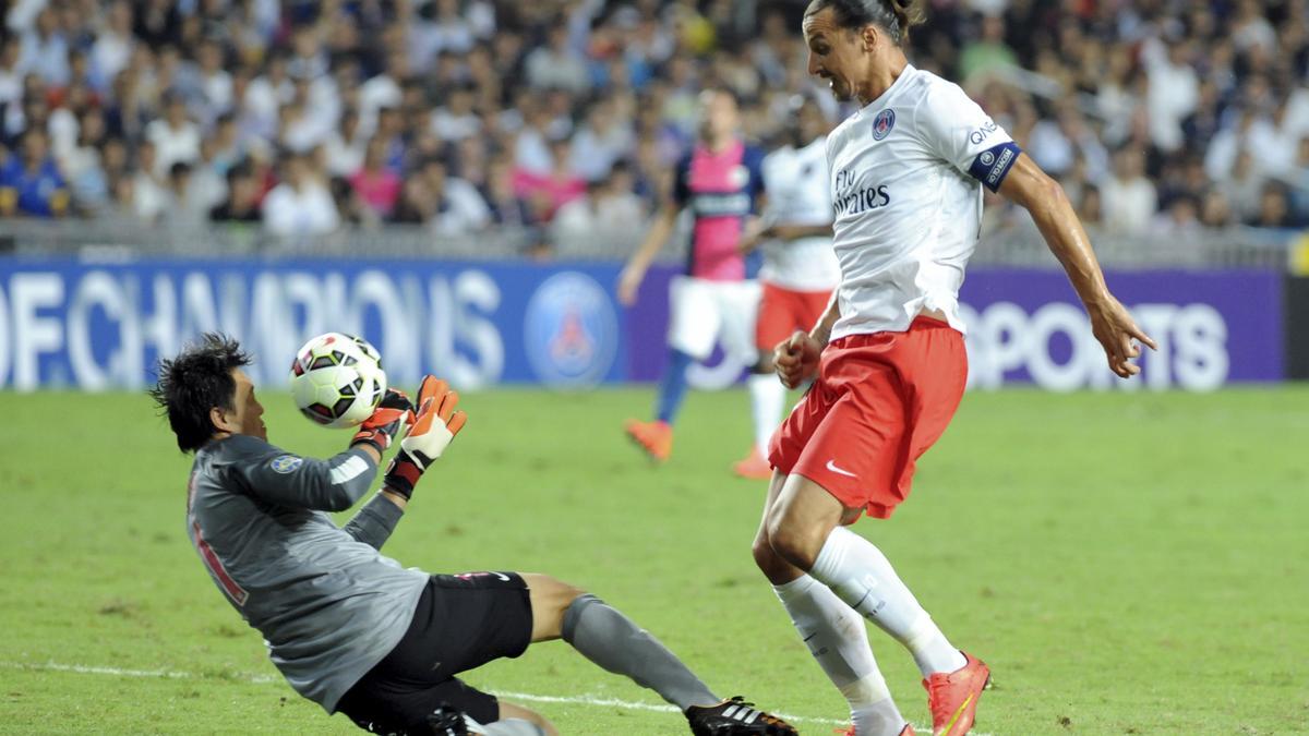 PSG : Ibrahimovic aurait confié à un proche ses envies de départ !