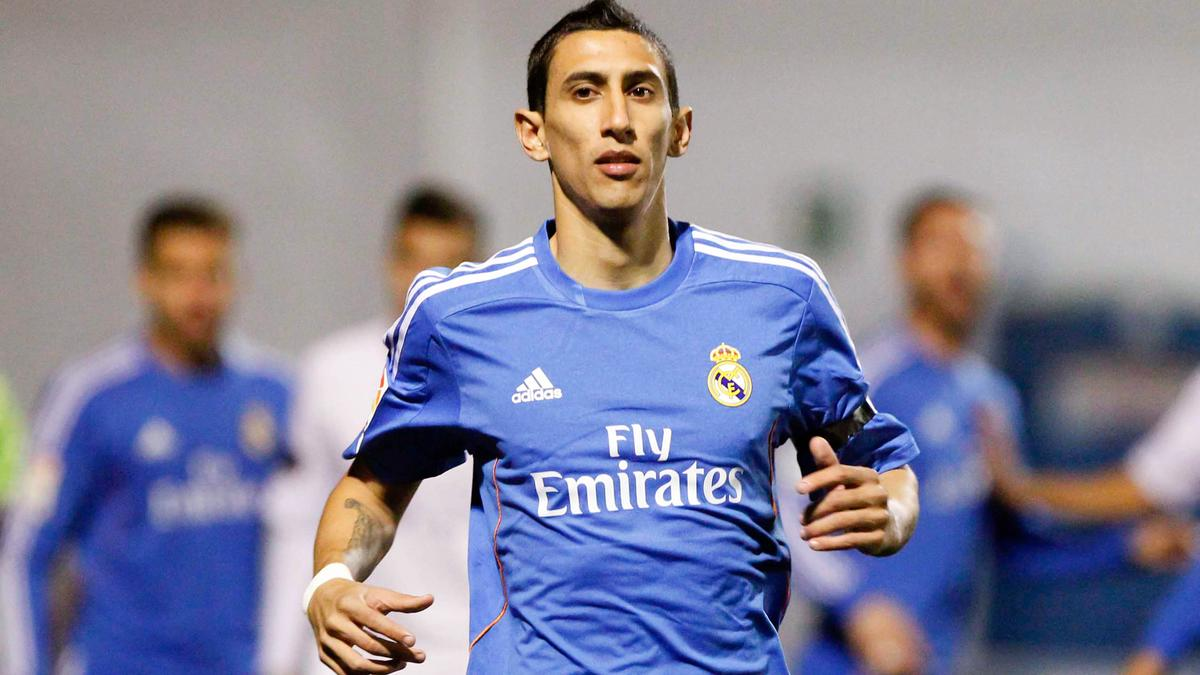 PSG/Real Madrid : Une seule issue possible dans le dossier Di Maria ?
