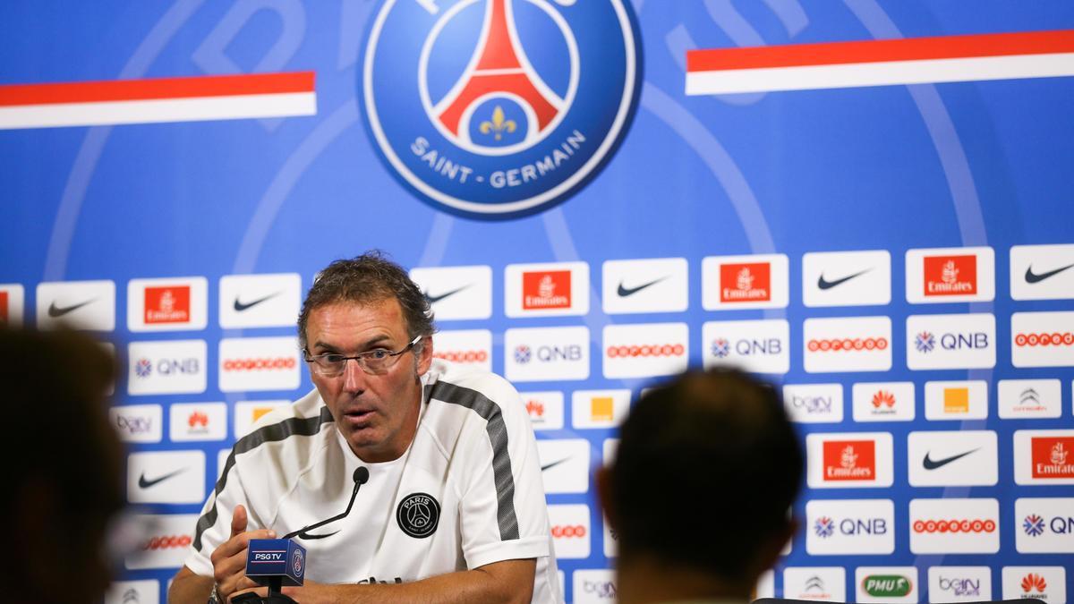 PSG : Ibrahimovic, la Ligue des Champions... Blanc fixe ses objectifs