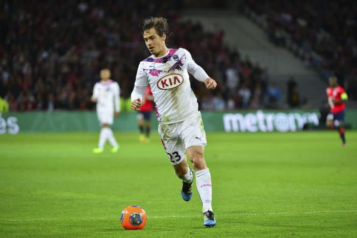 Lucas Orban, Bordeaux