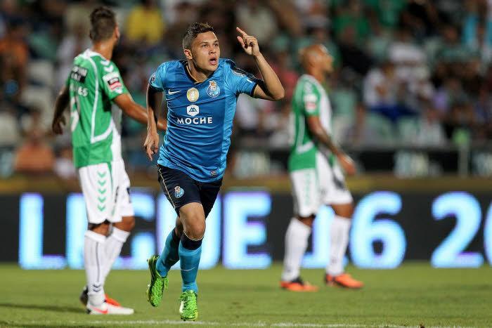 Juan Quintero, FC Porto