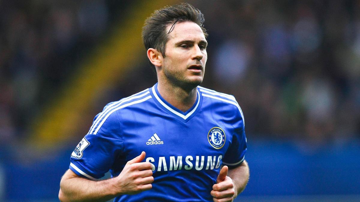 Et si Lampard débarquait à Manchester City ?