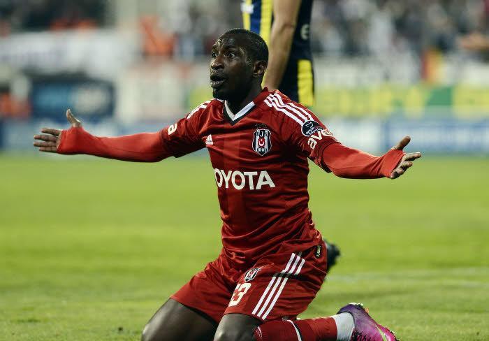 Mercato : Ça se précise pour Mamadou Niang en Ligue 2 !