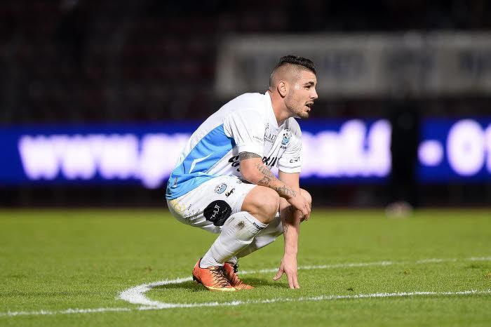 Mercato - Atlético Madrid/RC Lens/OM : Quand l'agent de Delort en prend pour son grade…