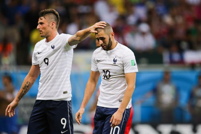 Un ancien de Liverpool se paye Benzema !